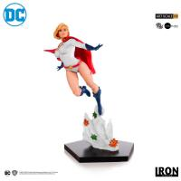 Power Girl DC Comics Art Scale 1/10 Statue