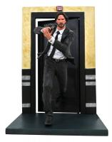 John Wick Chapter 1 Gallery PVC Statue