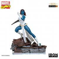 Mystique Marvel Comics BDS Art Scale 1/10 Statue