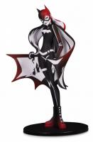 Batgirl Sho Murase DC Artists Alley Statue