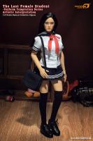 The Last Female Student Deluxe Sixth Scale Collector Figure