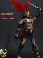 Spartacus The Gladiator of Rome 2 Sixth Scale Collector Figure