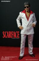 Al Pacino As Tony Montana The Scarface Respect Sixth Scale Collector Figure