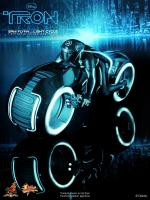 Sam Flynn With Light Cycle The TRON Legacy Sixth Scale Collectible Figure Set