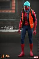 The Amazing Spider-Man 2 Deluxe Sixth Scale Collectible Figure