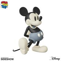 Mickey Mouse Black & White Vinyl Collectible Disney Figure