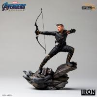 Hawkeye The Avengers Endgame BDS Art Scale 1/10 Statue