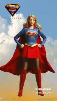 Melissa Benoist  As Supergirl 1/8th Scale Real Master Collectible Figure