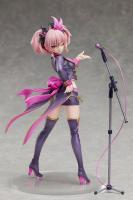 Mika Jougasaki Singer In Tulip Dress Anime Figure