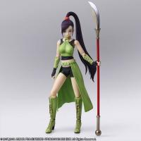 Jade The High-Minded Martial Artist Bring Arts Action Figure