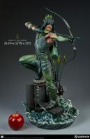 Oliver Jonas Ollie Queen As Green Arrow Premium Format
