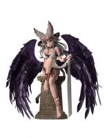 Sharurunowa Winged Charles Noix Sexy Anime Figure