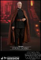 Christopher Lee As Count Dooku The Star Wars Sixth Scale Collectible Figure  Hvězdné války