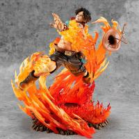 Portgas D. Ace 15th Anniversary NEO-Maximum P.O.P. One Piece Anime Figure