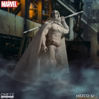 The Moon Knight One:12 Collective Action Figure