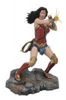 Wonder Woman DC Comic Gallery PVC Statue