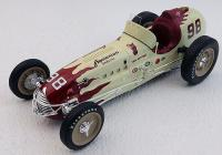 Agajanian 1952 Winner Indianapolis 500 Racing Livery 1/18 Die-Cast Vehicle