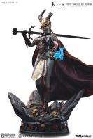 Kier The First Sword of Death Sixth Scale Collector Figure