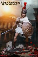 Alexander the Great ComiX Sixth Scale Collector Figure