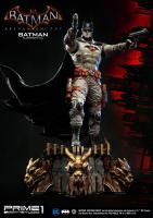 Batman Arkham Knight Flashpoint Costume Exclusive Third Scale Statue