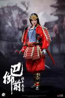 Tomoe Gozan The Genpei Heroine Sixth Scale Collector Figure