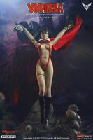 Vampirella The 50th Anniversary Edition Sixth Scale Collectible Figure