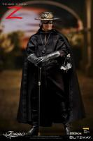 Antonio Banderas As Alejandro Murrieta The Mask of Zorro Sixth Scale Collector Figure