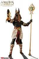 Anubis The Guardian of The Underworld Sixth Scale Collectible Figure