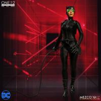 Catwoman DC Comics One:12 Collective Action Figure