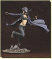 Alphard Gunman Anime Figure